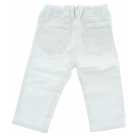 Diesel Kids Jeans White