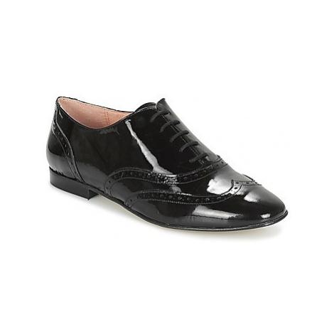Jonak APLAT women's Casual Shoes in Black