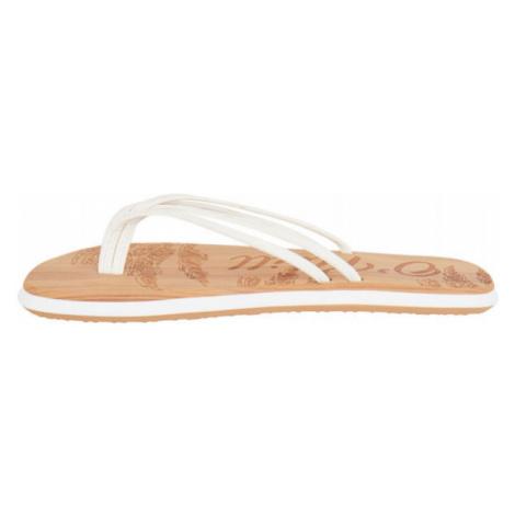 O'Neill FW DITSY SANDALS brown - Women's flip flops