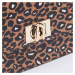 Furla Women's 1927 Mini Cross Body Bag - Leopard