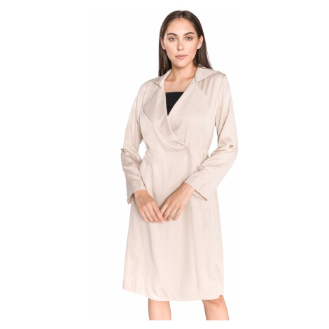 Guess Alessia Trench coat Beige