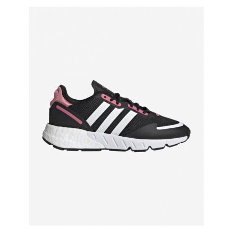 adidas Originals Zx 1K Boost W Sneakers Black Pink