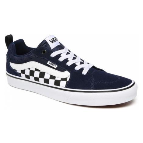 Vans MN FILMORE dark blue - Men's sneakers