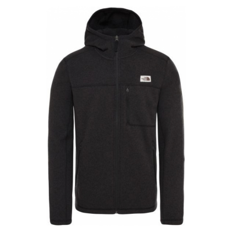 The North Face GORDON LYONS HDY M black - Men's hoodie