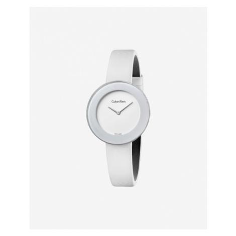 Calvin Klein Chic Watches White