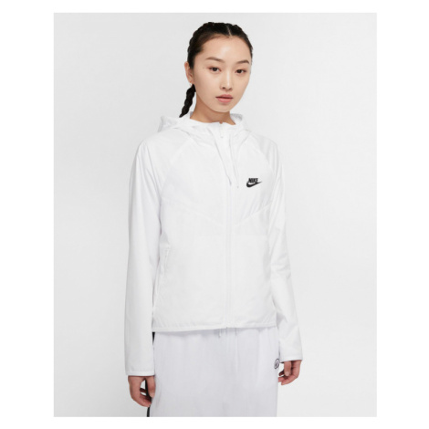 Nike Jacket White