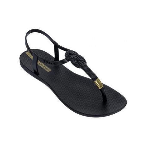 Ipanema Class Glam II women's Sandals in Black