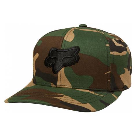 Fox - Youth Legacy Flexfit Hat