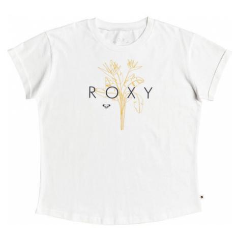 Roxy EPIC AFTERNOON LOGO white - Women's T-shirt