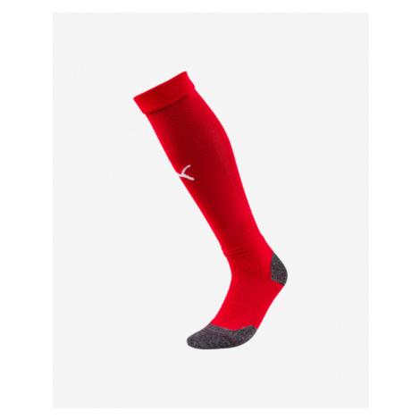 Puma Team Liga Socks Red