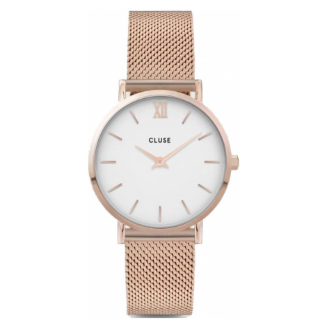 Cluse Watch Minuit Ladies