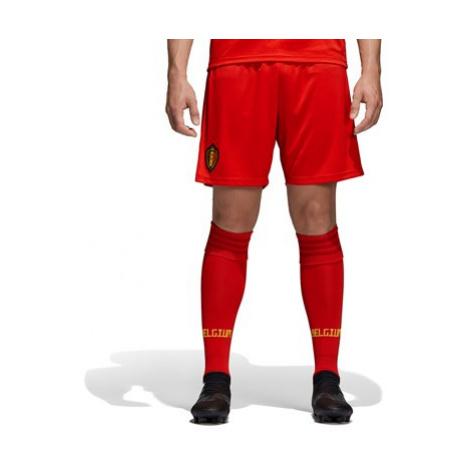Belgium Home Short 2018 Adidas
