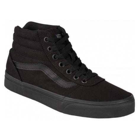 Vans YT WARD HI black - Children's sneakers