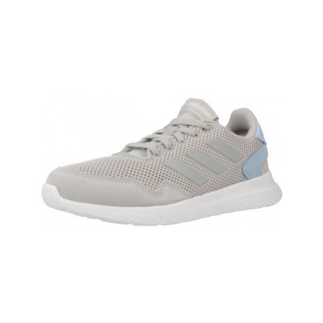 Adidas ARCHIVO women's Shoes (Trainers) in Grey