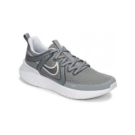 Nike LEGEND REACT 2 men's Running Trainers in Grey