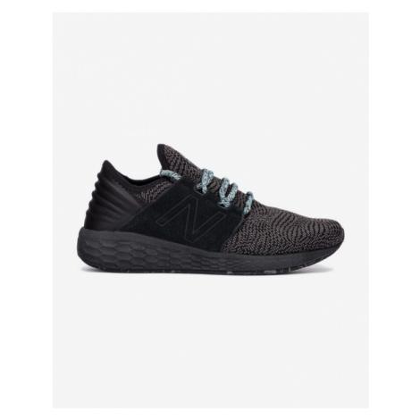 New Balance Cruz Sneakers Black