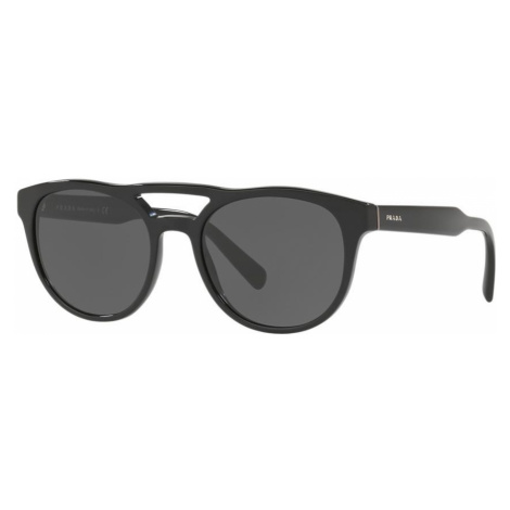 Prada Man PR 13TS - Frame color: Black, Lens color: Grey-Black, Size 54-19/145