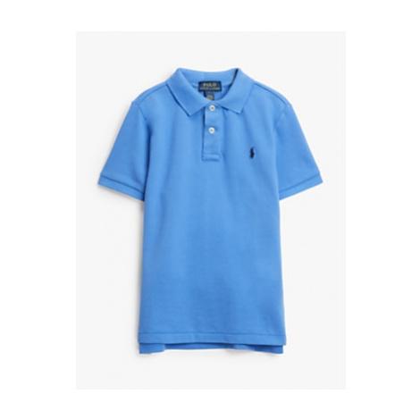 Polo Ralph Lauren Boys' Mesh Polo Shirt