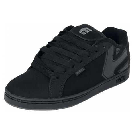 Etnies - Fader - Sneakers - black