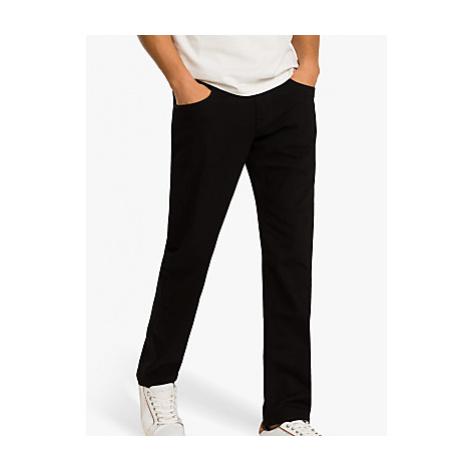 Tommy Hilfiger Denton Straight Jeans, Black