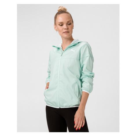 Puma Essentials Jacket Green