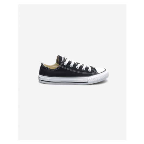 Converse Chuck Taylor All Star Ox Kids Sneakers Black