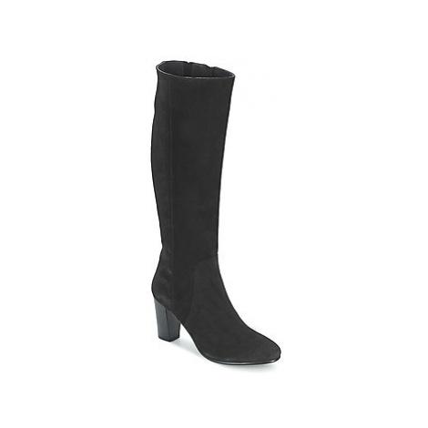 Jonak DALVA women's High Boots in Black