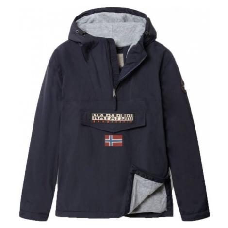 Napapijri RAINFOREST WINTER dark blue - Men's jacket