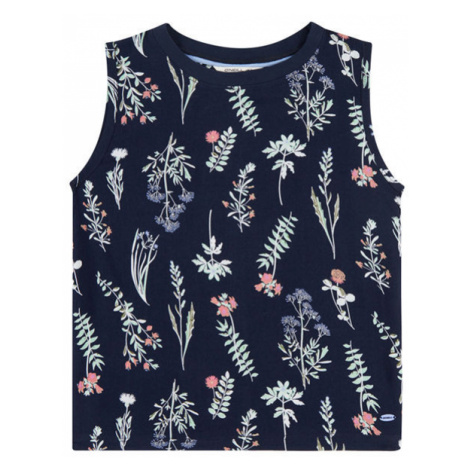 O'Neill LG ROBYN TANKTOP dark blue - Girls' tank top