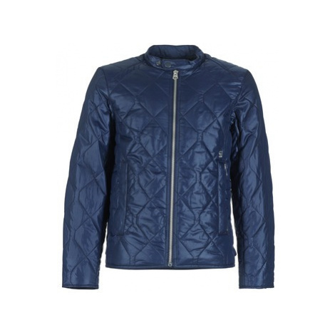 G-Star Raw ATTAC QUILTED men's Jacket in Blue