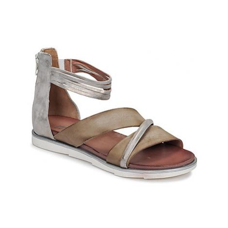 Mjus CATANA women's Sandals in Beige