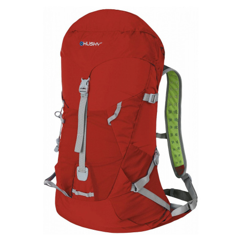 backpack Husky Slight - Red