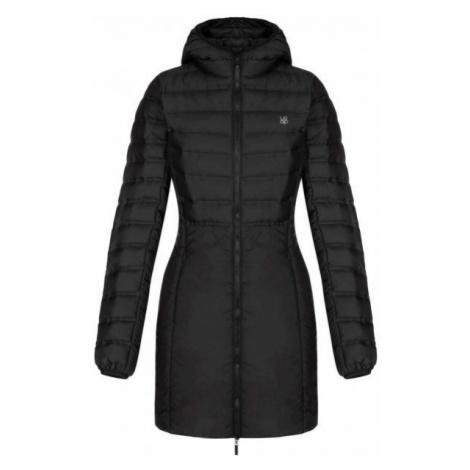 Loap ITERKA black - Women's winter coat