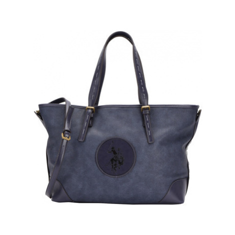 Us Polo Bags Tote bag shopper women's Shopper bag in Blue