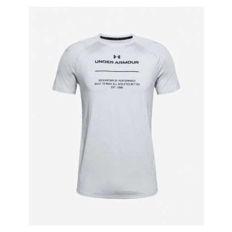 Under Armour MK-1 Originatos T-shirt White