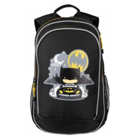 Warner Bros COCO 12 black - Children's backpack