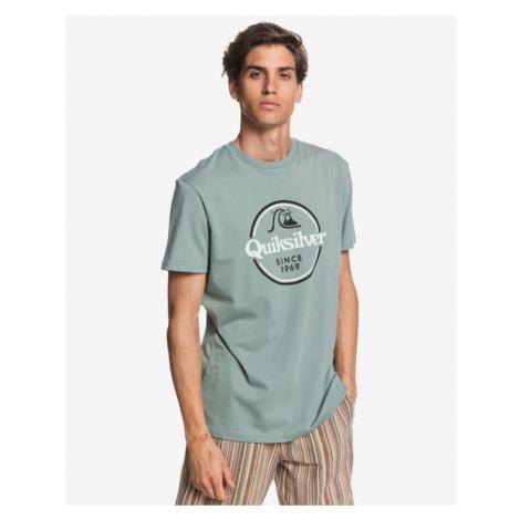 Quiksilver Remain T-shirt Blue