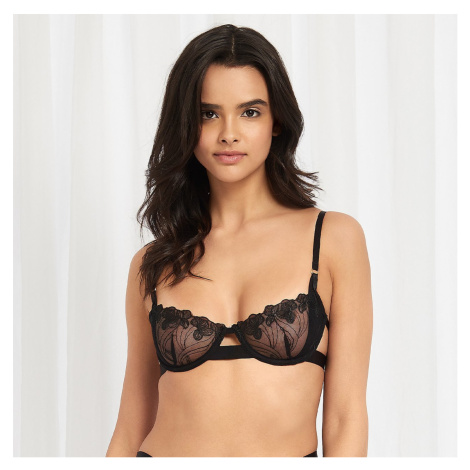 Lark Bra Black Bluebella