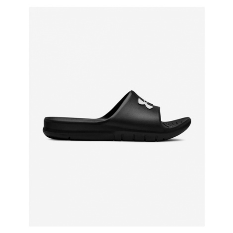 Under Armour Core PTH Slippers Black
