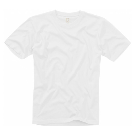 Brandit Premium T-Shirt T-Shirt white