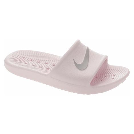 shoes Nike Kawa Shower - Arctic Pink/Atmosphere Gray - women´s