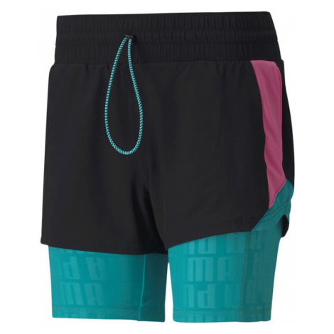 Train First Mile Xtreme 2in1 Shorts Women Puma