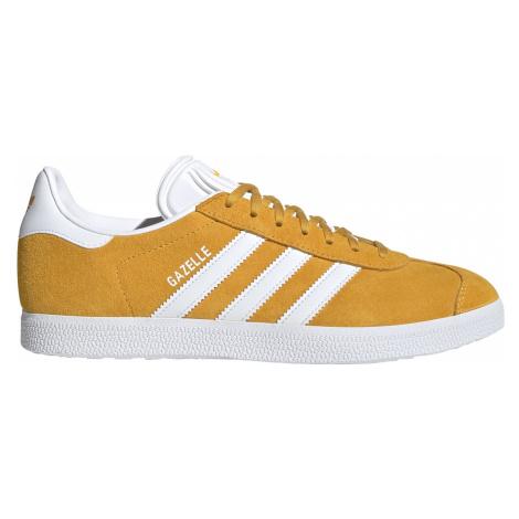 adidas Originals Gazelle Sneakers Yellow