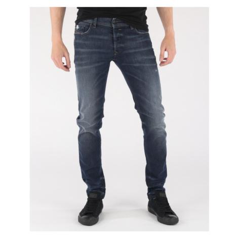 Diesel Sleenker Jeans Blue