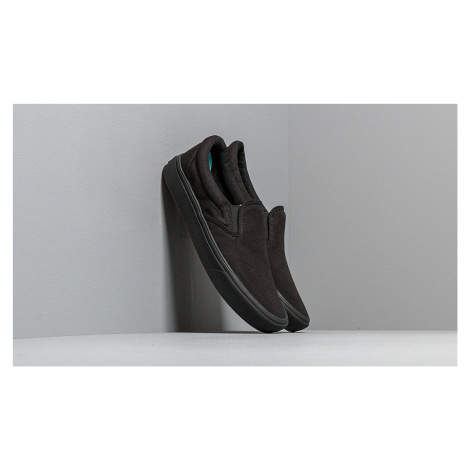Vans ComfyCush Slip-On (Classic) Black/ Black