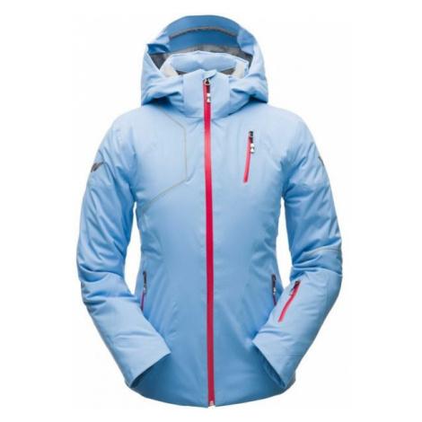 Spyder HERA JACKET blue - Women's jacket