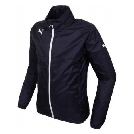 Puma RAIN JACKET JR. blue - Children's jacket