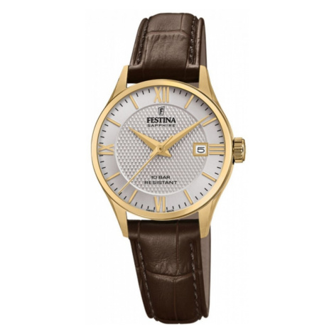 Festina Swiss Made Watch F20011/2