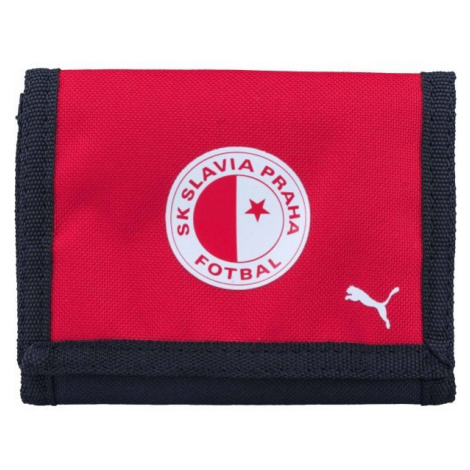 Puma SKS WALLET red - Wallet