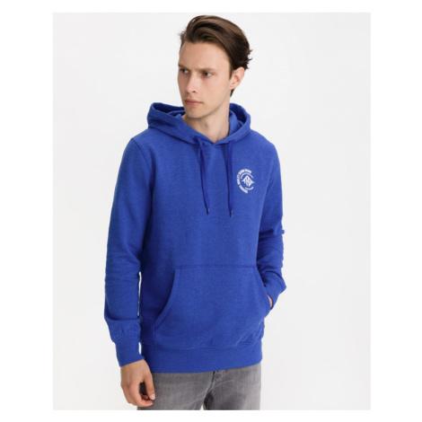 Tom Tailor Denim Sweatshirt Blue